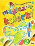 Magiczne kolorki 2 w sklepie internetowym Booknet.net.pl