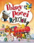 Polscy poeci dzieciom w sklepie internetowym Booknet.net.pl