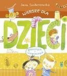 Wiersze dla dzieci (grzecznych i niegrzecznych) w sklepie internetowym Booknet.net.pl