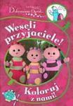Dobranocny ogród Weseli przyjaciele w sklepie internetowym Booknet.net.pl