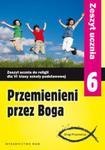 Przemienieni przez Boga (2014 nowa podstawa programowa) w sklepie internetowym Booknet.net.pl