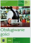 OBSŁUGIWANIE GOŚCI/WSIP/REA/ĆW.PG CZ.1 REA WSIP 9788302147241 w sklepie internetowym Booknet.net.pl