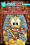 MegaGiga 22 Klątwa Tutankwamona w sklepie internetowym Booknet.net.pl
