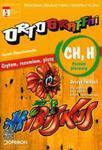 Ortograffiti CH H poziom pierwszy zeszyt ćwiczeń w sklepie internetowym Booknet.net.pl