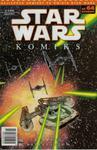 Star Wars Komiks Nr 11/2011 Kłopoty Rebeliantów w sklepie internetowym Booknet.net.pl