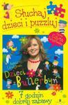 Dzieci z Bullerbyn Słuchaj dzieci i puzzluj w sklepie internetowym Booknet.net.pl