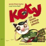 Koty czyli historie z pewnego podwórka w sklepie internetowym Booknet.net.pl