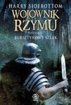 Wojownik Rzymu Bursztynowy szlak w sklepie internetowym Booknet.net.pl