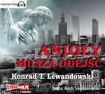 Anioły muszą odejść w sklepie internetowym Booknet.net.pl