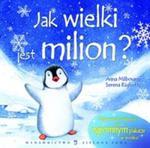 Jak wielki jest milion? w sklepie internetowym Booknet.net.pl
