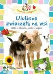 Ulubione zwierzęta na wsi - Album z naklejkami w sklepie internetowym Booknet.net.pl