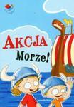 Akcja morze! Już czytam w sklepie internetowym Booknet.net.pl
