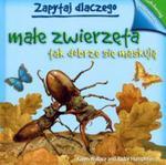 Zapytaj dlaczego małe zwierzęta tak dobrze się maskują w sklepie internetowym Booknet.net.pl