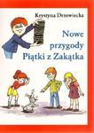 Nowe przygody Piątki z Zakątka w sklepie internetowym Booknet.net.pl