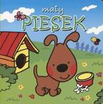 Mały piesek. Mini zwierzątka w sklepie internetowym Booknet.net.pl