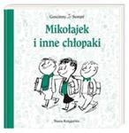 Mikołajek i inne chłopaki w sklepie internetowym Booknet.net.pl