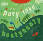 Maurycy i Mika podróżują przez pory roku i kontynenty w sklepie internetowym Booknet.net.pl