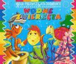 Wodne zwierzęta Moja pierwsza kolorowanka w sklepie internetowym Booknet.net.pl