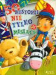 50 historii nie tylko o misiach w sklepie internetowym Booknet.net.pl