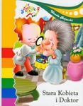 Stara Kobieta i Doktor w sklepie internetowym Booknet.net.pl