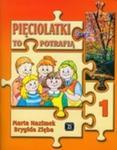 Pięciolatki to potrafią 1 w sklepie internetowym Booknet.net.pl