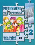 Pięciolatki to potrafią Część 2 w sklepie internetowym Booknet.net.pl