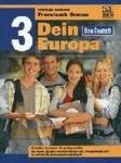 Dein Europa 3 Książka ćwiczeń w sklepie internetowym Booknet.net.pl