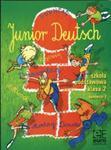 Junior Deutsch 2 Podręcznik semestr 1 w sklepie internetowym Booknet.net.pl