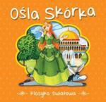 Ośla skórka Klasyka światowa w sklepie internetowym Booknet.net.pl