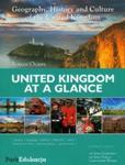 United Kingdom at a Glance w sklepie internetowym Booknet.net.pl