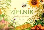 Zielnik. Rośliny uprawne w sklepie internetowym Booknet.net.pl