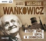 Strzępy epopei w sklepie internetowym Booknet.net.pl