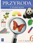 Przyroda z pomysłem. Klasa 6, szkoła podstawowa, część 1. Zajęcia warsztatowe w sklepie internetowym Booknet.net.pl