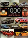 1000 samochodów koncepcyjnych w sklepie internetowym Booknet.net.pl