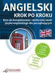 Angielski Krok po kroku w sklepie internetowym Booknet.net.pl