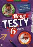 Powtarzaj z nami. Nowe testy 6 - klasisty. Sprawdziany na zakończenie szkoły podstawowej. w sklepie internetowym Booknet.net.pl