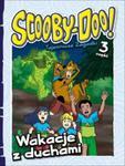 Scooby-Doo! Tajemnicze zagadki 3 Wakacje z duchami w sklepie internetowym Booknet.net.pl