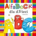 Alfabecik dla dzieci w sklepie internetowym Booknet.net.pl
