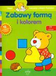 Zabawy formą i kolorem w sklepie internetowym Booknet.net.pl