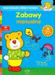 Zabawy manualne w sklepie internetowym Booknet.net.pl