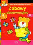 Zabawy obserwacyjne w sklepie internetowym Booknet.net.pl