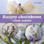 Szczyty choinkowe i inne ozdoby w sklepie internetowym Booknet.net.pl