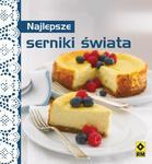 Najlepsze serniki świata w sklepie internetowym Booknet.net.pl