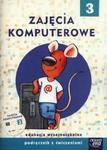 Szkoła na miarę 3 Zajęcia komputerowe Podręcznik z ćwiczeniami z płytą CD w sklepie internetowym Booknet.net.pl