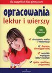 Opracowania lektur i wierszy. Gimnazjum w sklepie internetowym Booknet.net.pl