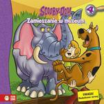 Scooby-Doo. Zamieszanie w muzeum w sklepie internetowym Booknet.net.pl
