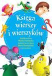 Księga wierszy i wierszyków w sklepie internetowym Booknet.net.pl