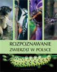 Rozpoznawanie zwierząt w Polsce w sklepie internetowym Booknet.net.pl