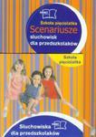 Szkoła pięciolatka Scenariusze słuchowisk dla przedszkolaków z płytą CD Słuchowiska w sklepie internetowym Booknet.net.pl