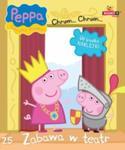 Świnka Peppa. Chrum...Chrum...Zabawa w teatr (25) w sklepie internetowym Booknet.net.pl